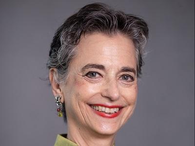 Barbara Slavin