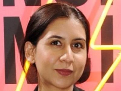 Reyhana Patel