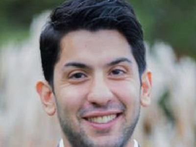 Younes Zangiabadi