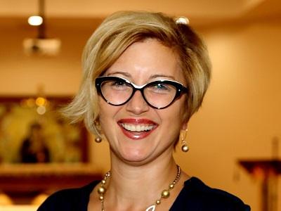 Kelley Vlahos