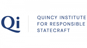 Quincy Institute For Responsible Statecraft